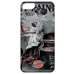 For Mothers Who Require Additional Nourishment And Strength Apple iPhone 5 Classic Hardshell Case