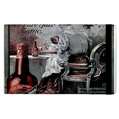 For Mothers Who Require Additional Nourishment And Strength Apple iPad 3/4 Flip Case