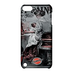 For Mothers Who Require Additional Nourishment And Strength Apple iPod Touch 5 Hardshell Case with Stand