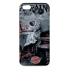 For Mothers Who Require Additional Nourishment And Strength iPhone 5 Premium Hardshell Case