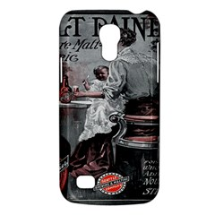 For Mothers Who Require Additional Nourishment And Strength Samsung Galaxy S4 Mini Hardshell Case