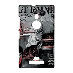 For Mothers Who Require Additional Nourishment And Strength Nokia Lumia 925 Hardshell Case