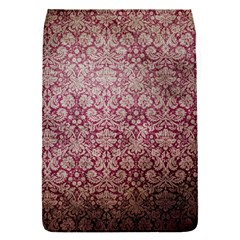 Vintage Wallpaper Removable Flap Cover (Small)
