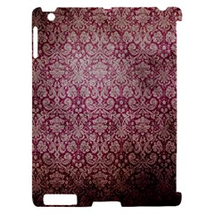 Vintage Wallpaper Apple iPad 2 Hardshell Case (Compatible with Smart Cover)
