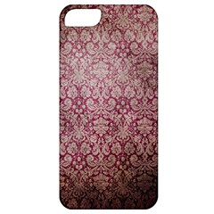 Vintage Wallpaper Apple iPhone 5 Classic Hardshell Case