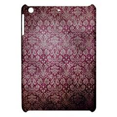 Vintage Wallpaper Apple iPad Mini Hardshell Case