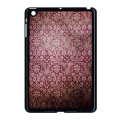 Vintage Wallpaper Apple iPad Mini Case (Black)