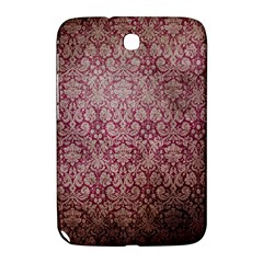 Vintage Wallpaper Samsung Galaxy Note 8.0 N5100 Hardshell Case