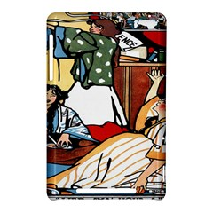 Wee Sma  Hours By Sadie Wendell Mitchell 1909 Google Nexus 7 Hardshell Case