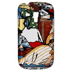 Wee Sma  Hours By Sadie Wendell Mitchell 1909 Samsung Galaxy S3 MINI I8190 Hardshell Case