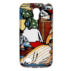 Wee Sma  Hours By Sadie Wendell Mitchell 1909 Samsung Galaxy S4 Mini Hardshell Case