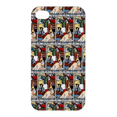 Wee Sma  Hours By Sadie Wendell Mitchell 1909 Apple iPhone 4/4S Premium Hardshell Case