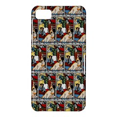 Wee Sma  Hours By Sadie Wendell Mitchell 1909 BlackBerry 10 Dev Alpha A (Z10) Hardshell Case