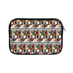 Wee Sma  Hours By Sadie Wendell Mitchell 1909 Apple iPad Mini Zipper Case
