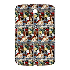 Wee Sma  Hours By Sadie Wendell Mitchell 1909 Samsung Galaxy Note 8.0 N5100 Hardshell Case