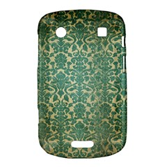 Vintage Wallpaper BlackBerry Bold Touch 9900 9930 Hardshell Case