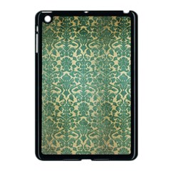 Vintage Wallpaper Apple iPad Mini Case (Black)
