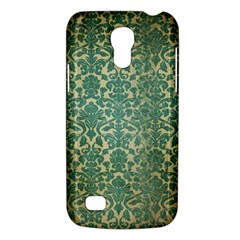 Vintage Wallpaper Samsung Galaxy S4 Mini Hardshell Case
