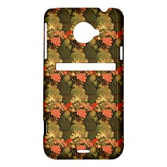 Still Life Vase With Rose Mallows By Vincent Van Gogh 1890  HTC Evo 4G LTE Hardshell Case