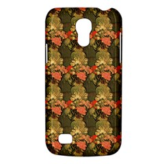Still Life Vase With Rose Mallows By Vincent Van Gogh 1890  Samsung Galaxy S4 Mini Hardshell Case