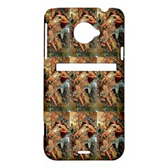 Autumn By Alfons Mucha 1896 HTC Evo 4G LTE Hardshell Case