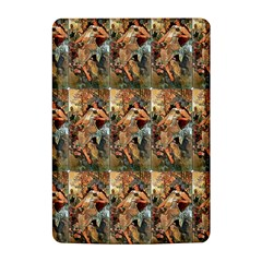 Autumn By Alfons Mucha 1896 Kindle 4 Hardshell Case