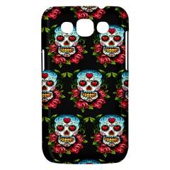 Sugar Skull Samsung Galaxy Win I8550 Hardshell Case