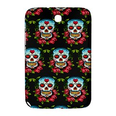 Sugar Skull Samsung Galaxy Note 8.0 N5100 Hardshell Case