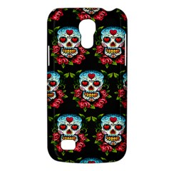 Sugar Skull Samsung Galaxy S4 Mini Hardshell Case