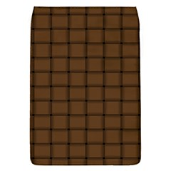 Brown Nose Weave Removable Flap Cover (Small)