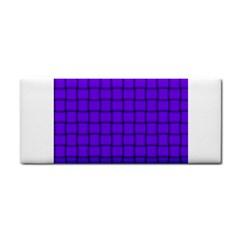 Violet Weave Hand Towel