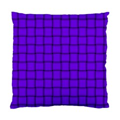 Violet Weave Cushion Case (Two Sides)
