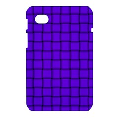 Violet Weave Samsung Galaxy Tab 7  P1000 Hardshell Case