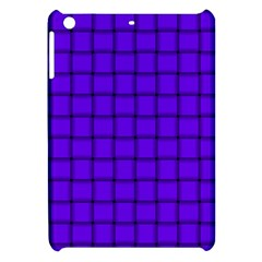 Violet Weave Apple iPad Mini Hardshell Case