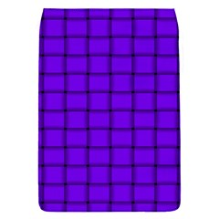 Violet Weave Removable Flap Cover (small)