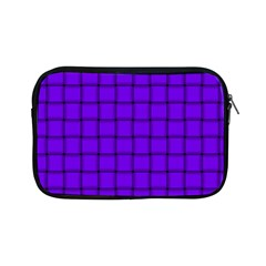 Violet Weave Apple iPad Mini Zipper Case