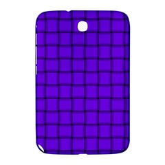 Violet Weave Samsung Galaxy Note 8.0 N5100 Hardshell Case