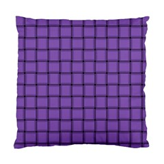 Amethyst Weave Cushion Case (two Sides)