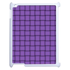 Amethyst Weave Apple Ipad 2 Case (white)