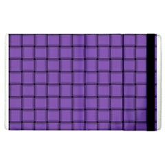 Amethyst Weave Apple iPad 2 Flip Case