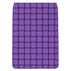 Amethyst Weave Removable Flap Cover (large)