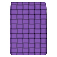 Amethyst Weave Removable Flap Cover (Small)