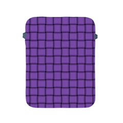 Amethyst Weave Apple iPad 2/3/4 Protective Soft Case