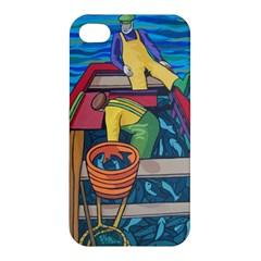 A Good Haul  Apple Iphone 4/4s Hardshell Case