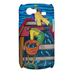 A Good Haul  Samsung Galaxy Nexus S i9020 Hardshell Case