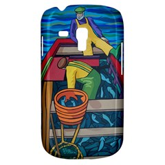 A Good Haul  Samsung Galaxy S3 Mini I8190 Hardshell Case