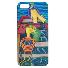 A Good Haul  Apple iPhone 5 Hardshell Case with Stand