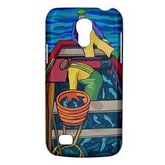 A Good Haul  Samsung Galaxy S4 Mini Hardshell Case