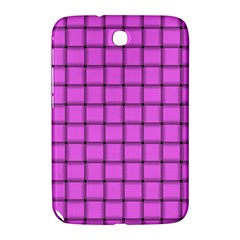Ultra Pink Weave  Samsung Galaxy Note 8.0 N5100 Hardshell Case