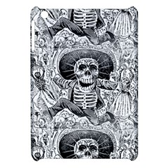 Calavera Oaxaquea By José Guadalupe Posada 1903 Apple iPad Mini Hardshell Case